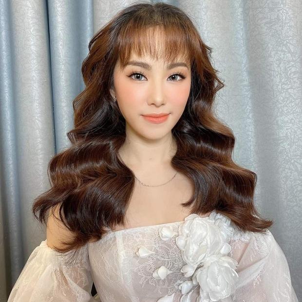 Nhóm H.A.T ngày ấy bây giờ: Phạm Quỳnh Anh ngày càng gợi cảm, nhưng gây choáng nhất là nhan sắc tuổi U40 của cô bạn cùng tên - Ảnh 10.