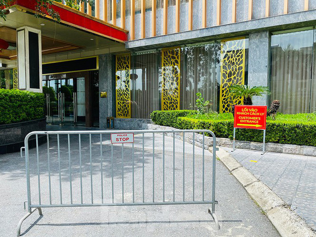 Khách sạn tại Hà Nội chuẩn bị ra sao khi được chọn làm nơi cách ly có thu phí? - Ảnh 10.