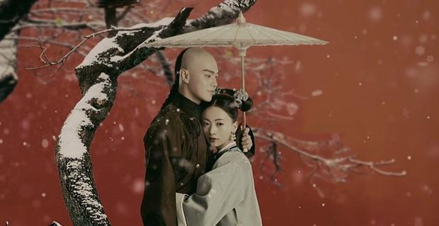 Đá bay Bạch Lộc, Ngô Cẩn Ngôn rục rịch tái hợp Phó Hằng Hứa Khải ở phim mới của Vu Chính - Ảnh 5.