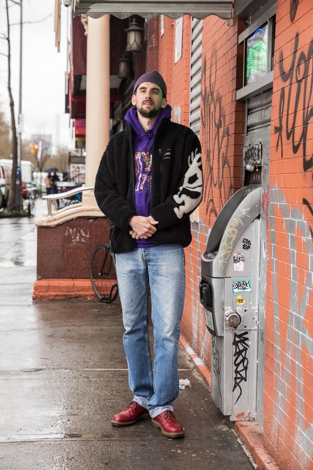 Loạt tips ngon nghẻ giúp các giai phối jeans với giày đảm bảo sành điệu, không lo lạc quẻ - Ảnh 12.