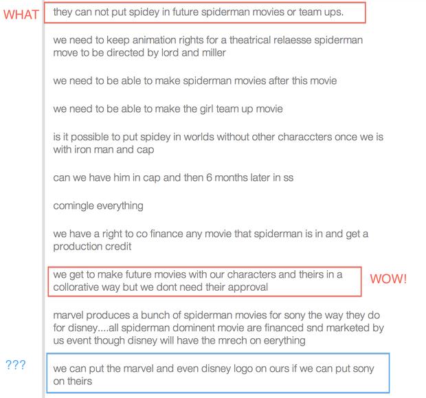 5 lý do phim Hollywood huỷ kèo nghe mà buồn cả ngày: Sếp lớn Spider-Man bị hack hộp thư quá sợ hãi liền bom hàng? - Ảnh 10.