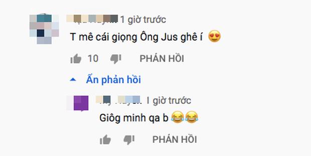 Trấn Thành tiết lộ ca sĩ gạo cội muốn song ca cùng Binz nhưng fan chỉ chú ý vào ca khúc JustaTee nghêu ngao hát - Ảnh 6.