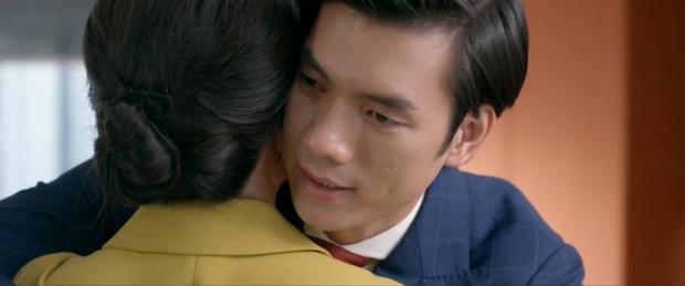 Lã Thanh Huyền tái xuất cứu nguy tổng tài, quyết dìm nữ chính tới bến ở tập kế cuối Tình Yêu Và Tham Vọng - Ảnh 2.