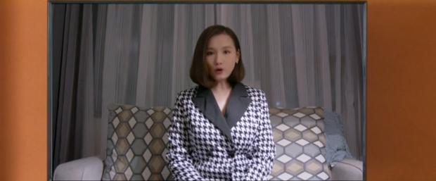 Lã Thanh Huyền tái xuất cứu nguy tổng tài, quyết dìm nữ chính tới bến ở tập kế cuối Tình Yêu Và Tham Vọng - Ảnh 3.