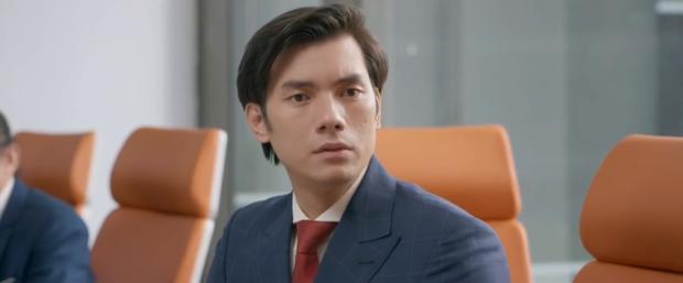 Lã Thanh Huyền tái xuất cứu nguy tổng tài, quyết dìm nữ chính tới bến ở tập kế cuối Tình Yêu Và Tham Vọng - Ảnh 5.
