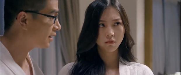 Lã Thanh Huyền tái xuất cứu nguy tổng tài, quyết dìm nữ chính tới bến ở tập kế cuối Tình Yêu Và Tham Vọng - Ảnh 10.