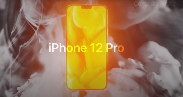 Nhiều khả năng chậm ra mắt, iPhone 12 vẫn biết cách chiếm spotlight với loạt concept đẹp ngất ngây - Ảnh 15.