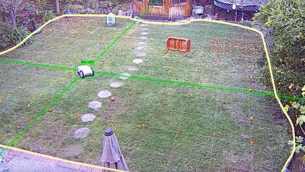 Wall-E phiên bản trầm cảm cực mạnh: Chú robot thông minh được thiết kế để tìm và hót mìn chó - Ảnh 5.