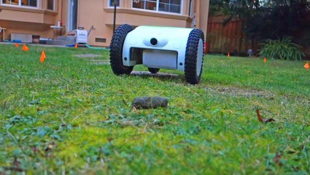 Wall-E phiên bản trầm cảm cực mạnh: Chú robot thông minh được thiết kế để tìm và hót mìn chó - Ảnh 2.