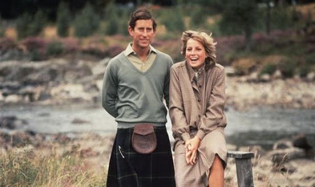 """Lộ tin bóng dáng """"kẻ thứ 3"""" vẫn hiện diện ngay cả khi Công nương Diana đang đi nghỉ tuần trăng mật cùng chồng khiến cặp đôi xảy ra cãi vã - Ảnh 1."""