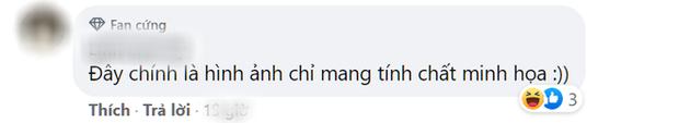 Tung clip quảng bá Chu Nhất Long lại lựa nhầm ảnh Hoàng Cảnh Du - La Vân Hi, sao nhà đài hồ đồ vậy ta! - Ảnh 7.