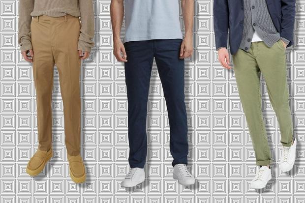 Công thức chuẩn để ăn mặc như trai ngoan sành điệu: Chẳng cần trói ai bằng cà vạt nhưng thừa sức khiến phái đẹp rung rinh - Ảnh 5.