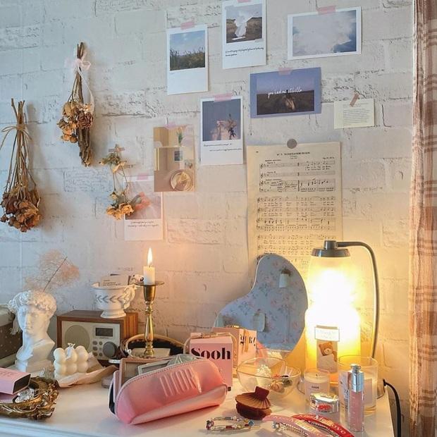 Chỉ 49k mà khiến phòng ốc nghệ nghệ như Hàn Quốc, thẻ tranh treo tường chính là món decor hội nghiện nhà phải sắm  - Ảnh 4.