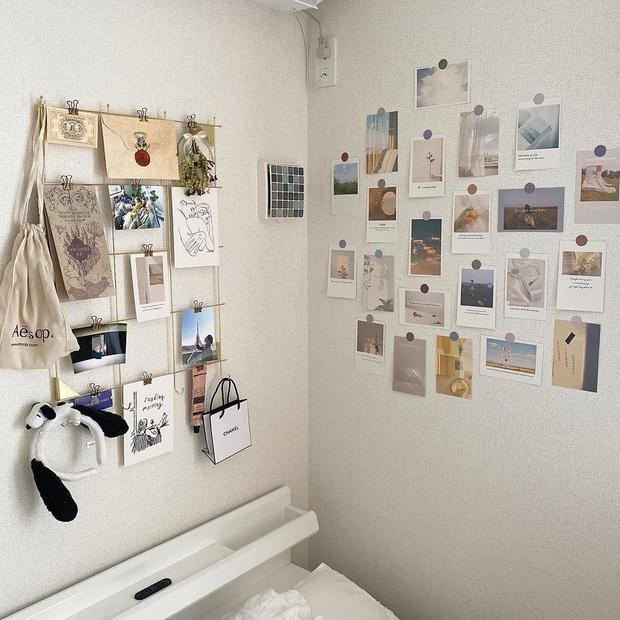 Chỉ 49k mà khiến phòng ốc nghệ nghệ như Hàn Quốc, thẻ tranh treo tường chính là món decor hội nghiện nhà phải sắm  - Ảnh 1.