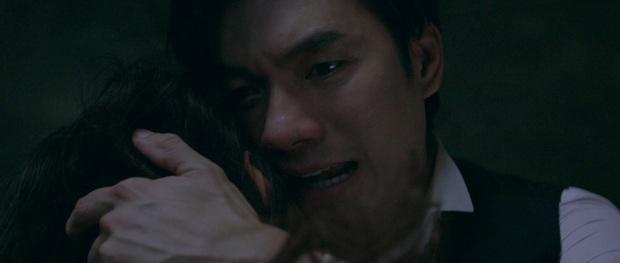 Tình Yêu Và Tham Vọng nhá hàng đoạn kết bi kịch trước giờ G, ủa rồi có định happy ending không? - Ảnh 1.