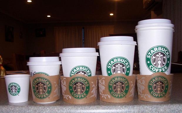 10 bí mật chưa từng được tiết lộ về Starbucks - thương hiệu cà phê nổi tiếng nhất thế giới hiện nay - Ảnh 15.