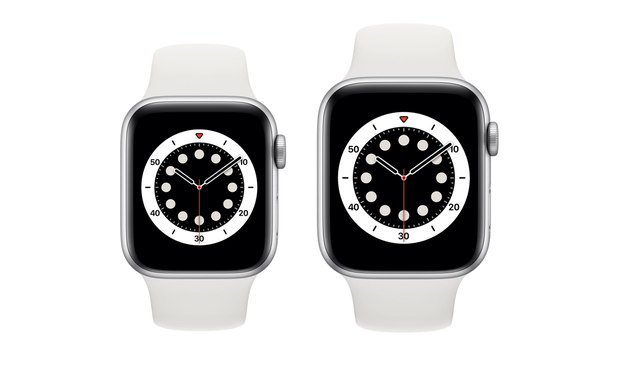 So sánh nhanh Apple Watch Series 6 và người đàn em giá rẻ Watch SE - Ảnh 5.