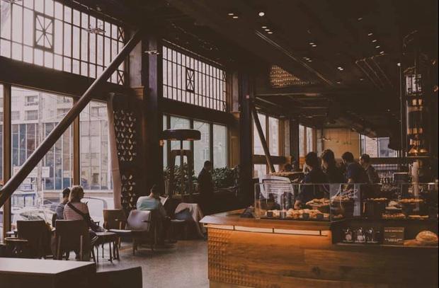 10 bí mật chưa từng được tiết lộ về Starbucks - thương hiệu cà phê nổi tiếng nhất thế giới hiện nay - Ảnh 6.
