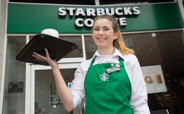 10 bí mật chưa từng được tiết lộ về Starbucks - thương hiệu cà phê nổi tiếng nhất thế giới hiện nay - Ảnh 7.