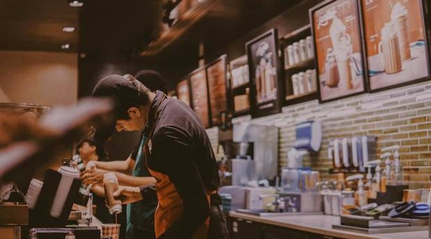 10 bí mật chưa từng được tiết lộ về Starbucks - thương hiệu cà phê nổi tiếng nhất thế giới hiện nay - Ảnh 9.