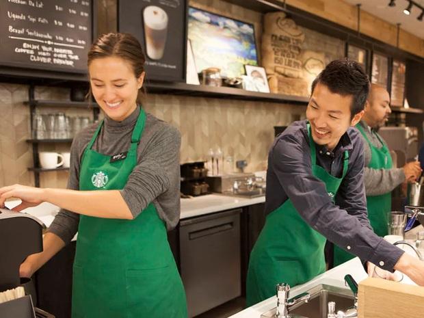 10 bí mật chưa từng được tiết lộ về Starbucks - thương hiệu cà phê nổi tiếng nhất thế giới hiện nay - Ảnh 10.