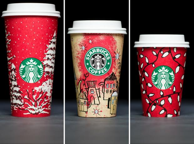 10 bí mật chưa từng được tiết lộ về Starbucks - thương hiệu cà phê nổi tiếng nhất thế giới hiện nay - Ảnh 13.