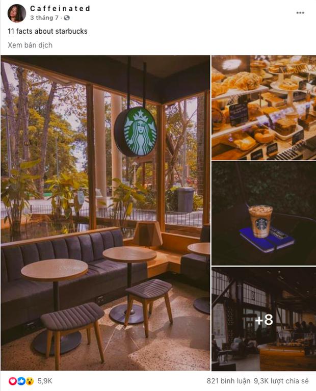 10 bí mật chưa từng được tiết lộ về Starbucks - thương hiệu cà phê nổi tiếng nhất thế giới hiện nay - Ảnh 1.