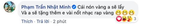 Wowy tiết lộ thí sinh đi cửa sau để giật nón vàng ở Rap Việt: Thì ra là đại gia đình đám đi xe 50 tỷ Minh Nhựa? - Ảnh 4.