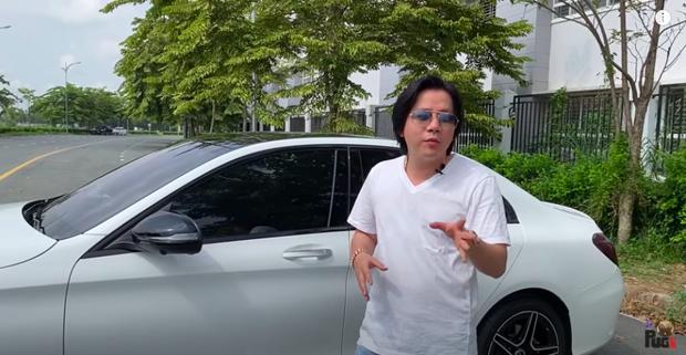 """Khoa Pug chơi cực lớn trong ngày trở lại: Chi 100 triệu mua đồ hiệu, đầu tư siêu xe """"khủng"""" giá gần 2 tỷ để du lịch xuyên Việt - Ảnh 3."""