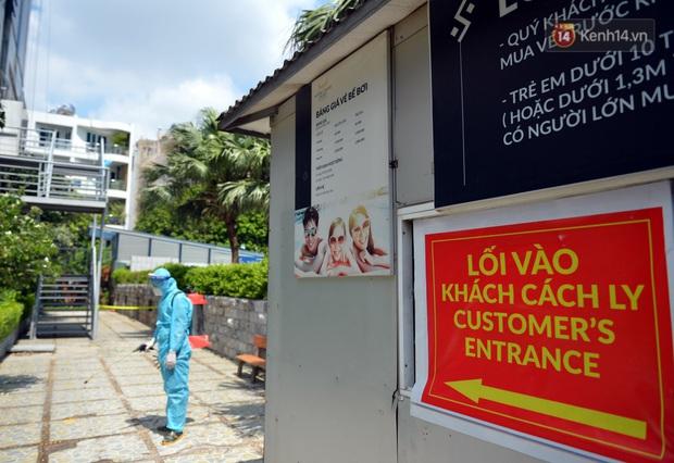 Các khách sạn tại Hà Nội đã và đang sẵn sàng là nơi có cách ly có thu phí khi đường bay quốc tế nối lại - Ảnh 2.