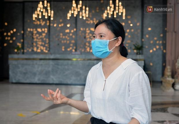 Các khách sạn tại Hà Nội đã và đang sẵn sàng là nơi có cách ly có thu phí khi đường bay quốc tế nối lại - Ảnh 8.