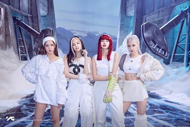 Dynamite giúp BTS phá sâu kỷ lục MV đạt 400 triệu views nhanh nhất Kpop của BLACKPINK, nhưng lại thua đậm loạt sao Âu Mỹ? - Ảnh 2.