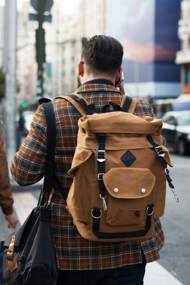 Công thức chuẩn để ăn mặc như trai ngoan sành điệu: Chẳng cần trói ai bằng cà vạt nhưng thừa sức khiến phái đẹp rung rinh - Ảnh 9.