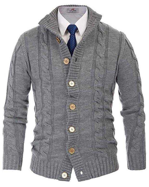 Công thức chuẩn để ăn mặc như trai ngoan sành điệu: Chẳng cần trói ai bằng cà vạt nhưng thừa sức khiến phái đẹp rung rinh - Ảnh 2.