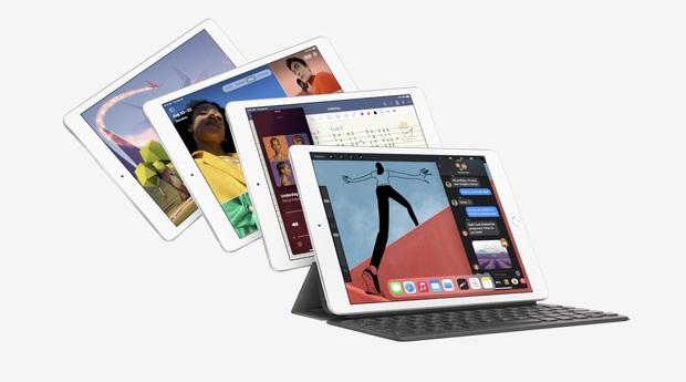 Không có iPhone 12, iPad Air trở thành tâm điểm chú ý với thiết kế cạnh vuông mới, đẹp hơn! - Ảnh 4.
