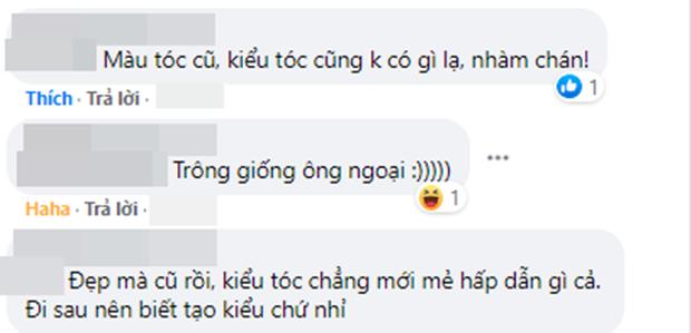 Lý Dịch Phong đu trend tóc bạch kim ở Kính Song Thành nhưng mốt hơi lỗi thời không? - Ảnh 7.