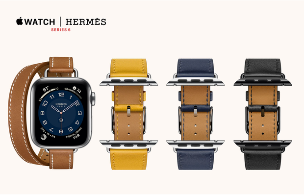 So sánh nhanh Apple Watch Series 6 và người đàn em giá rẻ Watch SE - Ảnh 3.