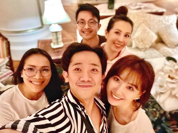 """Đăng status cực """"deep"""" nói đạo lý, Hari Won bị Tiến Luật và Hoa hậu Thu Hoài vào bóc tính cách thật ngoài đời - Ảnh 4."""