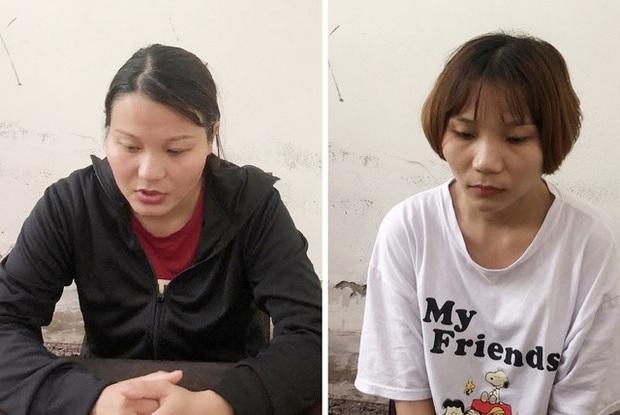 Bắt nhóm người đưa phụ nữ sang Trung Quốc mang thai hộ, hưởng lợi hơn 500 triệu đồng - Ảnh 1.