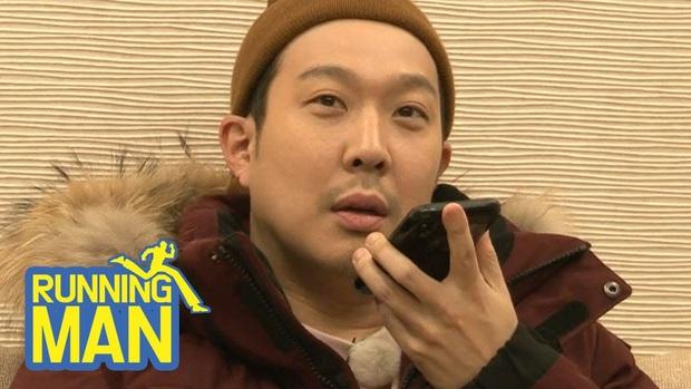 Haha (Running Man) khiến fan rần rần vì bất ngờ thả bình luận hỏi thăm Tóc Tiên: Sao thân thiết quá thế này? - Ảnh 5.