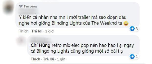 Teaser của nhóm nhạc cosplay BLACKPINK lại gây tranh cãi: Beat giống The Weekend, công ty vẫn push lộ liễu Mia và những người bạn? - Ảnh 5.