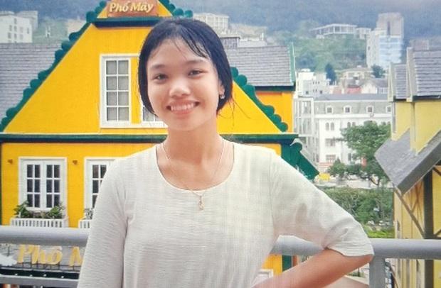 Nữ sinh Hải Phòng mất tích bí ẩn sau lời xin phép đi liên hoan lớp, bố mẹ khẩn cầu nhờ cộng đồng mạng giúp đỡ - Ảnh 1.