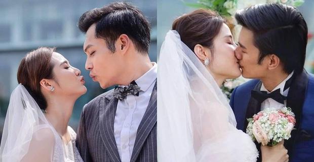 Netizen hết lời khen diễn xuất của Mạnh Trường cứu cả tập cuối Tình Yêu Và Tham Vọng - Ảnh 1.