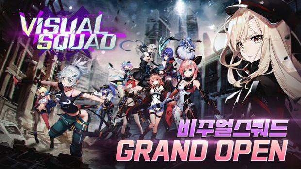 Top game anime mới nhất trên mobile đang gây bão toàn cầu, tải về hoàn toàn miễn phí - Ảnh 6.