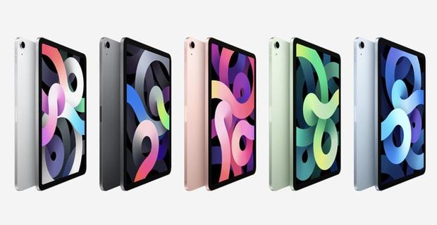 Vì sao iPad Air và Apple Watch vẫn chưa hoàn hảo? - Ảnh 1.