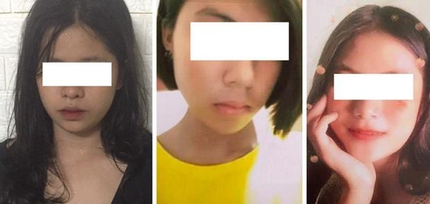 Giải cứu 5 nữ sinh bị dụ dỗ, ép làm nhân viên quán karaoke - Ảnh 1.