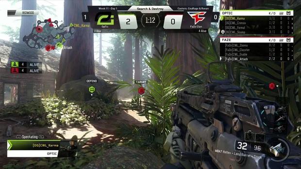 Giải đấu game bắn súng bị chỉ trích dữ dội vì pha xử lý cồng kềnh, cấm người chơi dùng chuột và bàn phím - Ảnh 3.