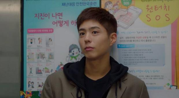 Record of Youth có giúp Park Bo Gum thoát dớp bom xịt hậu thất bại của Encounter? - Ảnh 15.