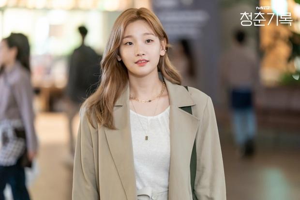 Record of Youth có giúp Park Bo Gum thoát dớp bom xịt hậu thất bại của Encounter? - Ảnh 3.