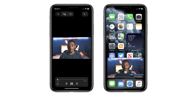 Tin vui: iOS 14 giúp tín đồ nghiện YouTube xem phim, nghe nhạc ngay trên màn hình khóa - Ảnh 1.